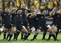 All Blacks Rugby