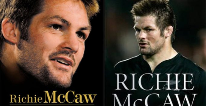 Richie McCaw Autobiography